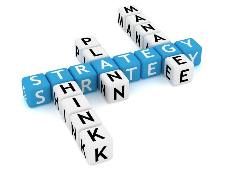 Accounting the Key Strategic Advantage?